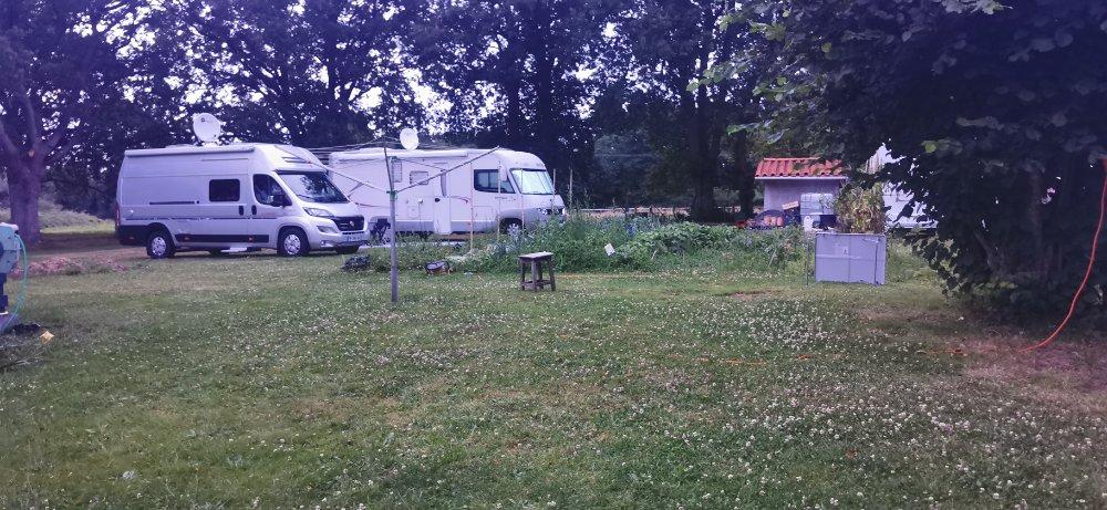Aire camping-car à Mouilleron-le-Captif (85000) - Photo 7